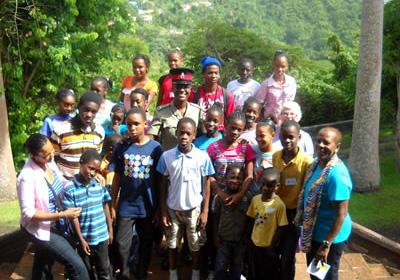 Grenadian Police Force
