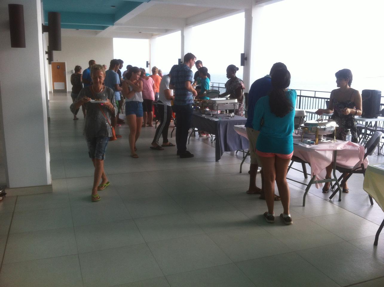SGU Foodfair